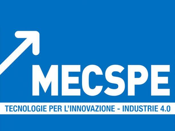 MECSPE 2019 dal 28 al 30 Marzo